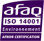 ISO 14 0001
