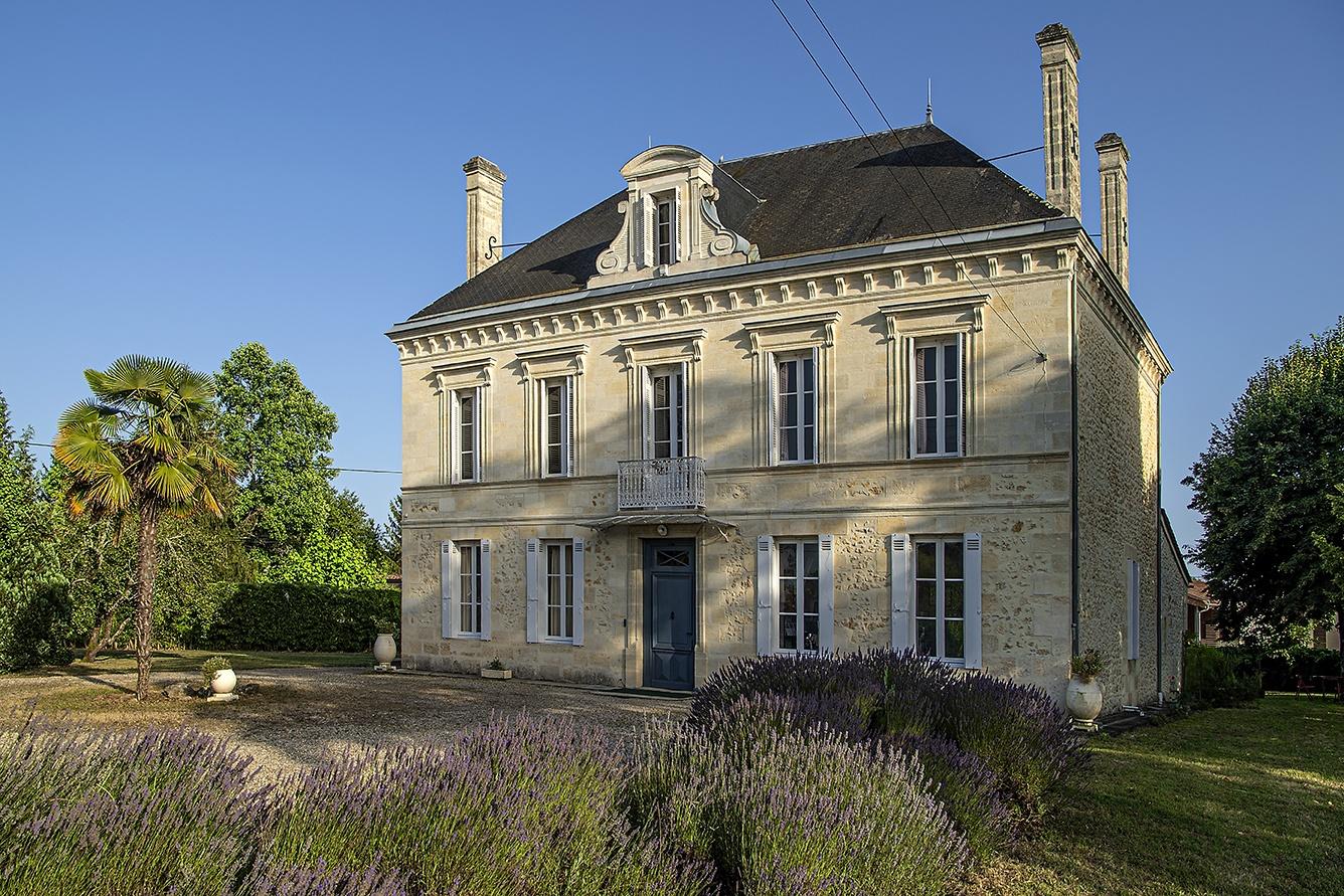 Château Corconnac