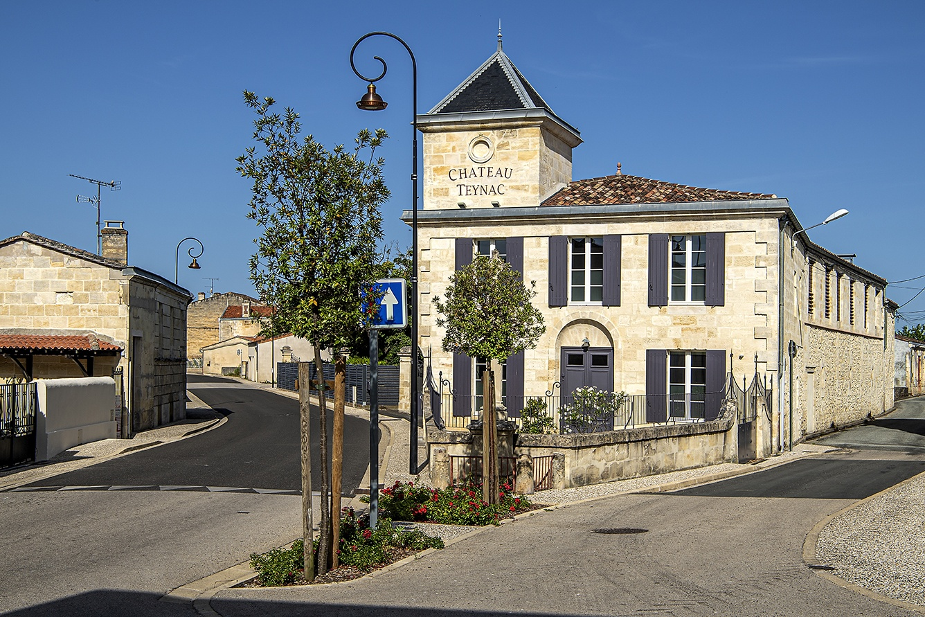 Château Teynac